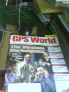 Majalah GPS Word